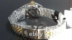 Orient Oyster Diamond Accent NR16002B Ladies Watch Made in Japan